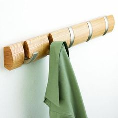 Umbra Flip Hook - Natural (Coat racks and stand)
