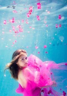 Underwater photography with Elena Kalis