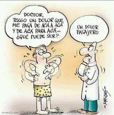 Chiste de doctor