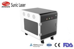 3D Crystal Laser Engraving Machine-Products-Argus Laser