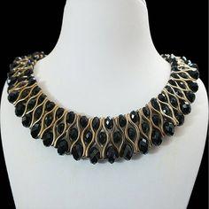 """Diger gorseller icin surukleyiniz """"Siyah Orkide"""" Fiyat ve Siparis=>DM Whatsapp=>0532 274 23 88 nihalinruyasi@gmail.com #ruyagibi #siyahorkide #kristalboncuk #kolye #bileklik #takim #takı #taki #takım #elyapimi #moda #tarz #stil #trendy #accessories #aksesuar #modern #bayan #alisveris #fashion"""