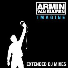Fine Without You by Armin Van Buuren on Imagine (Extended DJ Mixes) CD