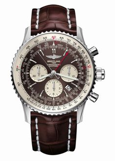 TimeZone : Industry News » Basel 2017 - Breitling Navitimer Rattrapante