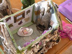 Inside the Fairy House