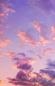 "crystal-x-wings: ""beautiful sky "" Look Wallpaper, Purple Wallpaper Iphone, Iphone Background Wallpaper, Aesthetic Pastel Wallpaper, Aesthetic Backgrounds, Galaxy Wallpaper, Wallpaper Space, Trendy Wallpaper, Aesthetic Wallpapers"