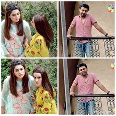 hilarious scene😄 Pakistani Dramas, Pakistani Actress, Pakistani Dresses, Pak Drama, Handsome Celebrities, Iqra Aziz, Pakistan Wedding, Maya Ali, Best Dramas