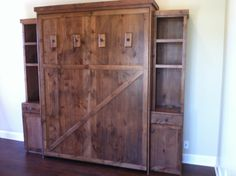 1000 images about suite dreams murphy beds on pinterest for Murphy garage doors