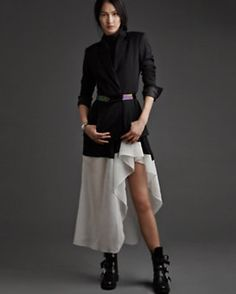 rag & bone Victoria Wool Blazer