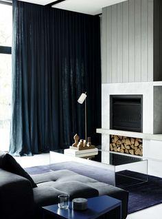 Luxury living room d