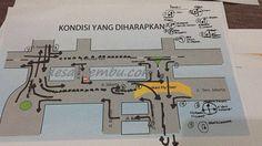 Jalur Alternatif Lalu Lintas Fly Over Antapani - Bandung