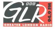 BBC GLR, Greater London Radio, London, UK