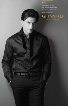 I will buy anything this man tell me to. #SRK #Shahrukh #Bollywood