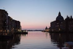 Only in Venezia with views like this at the crack of dawn  by mayyin.lee