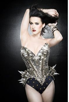 Blonds x fantastic corset #fashionfriday