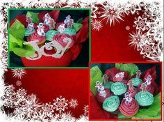 Cupcakes! :-)