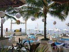 Spice Beach Club Bali