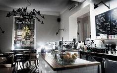 Najlepsza kawa w mieście [ranking] EXAMPLE.PL