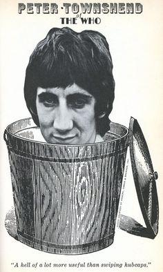 John Entwistle, Pete Townshend, Roger Daltrey, 60s Music, Big Noses, Live Rock, British Invasion, Lady And Gentlemen, Classic Rock