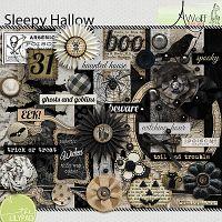 Sleepy Hallow Kit