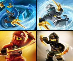 Insider Scoop- Legoland California Hotel + Ninjago World Update