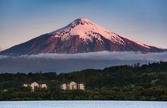 Patagonia travels,Villarica, Chile