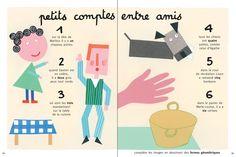Mon premier livres d'activités, Pascale Estellon, éditions du Panama