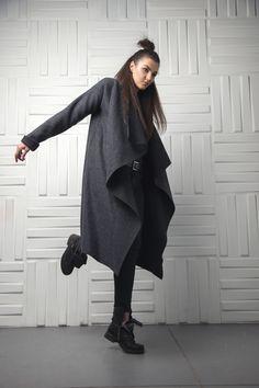Пальто. Шерсть | «Ламбада-маркет»