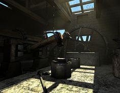 "Check out new work on my @Behance portfolio: ""Sahmerdan; Old style blacksmith mill"" http://be.net/gallery/53591415/Sahmerdan-Old-style-blacksmith-mill"