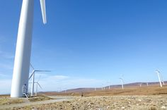Onshore Wind Power is Cheapest Source of Energy Says EU Report | Inhabitat - Sustainable Design Innovation, Eco Architecture, Green Building