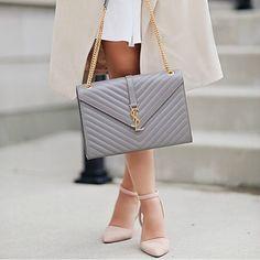 """Those colors Credit: @stephsterjovski #fashionlocker123"""