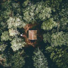 """Hidden Gem by Tobias Hägg @airpixels #yatzer_inspiration"""""""
