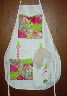Toys and Play Items - Glider Pals really neat apron idea!!