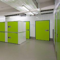 Möbel einlagern Köln in externen Lagern. Beim Umzug Lagerraum mieten und Kartons…