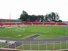 Estádio Alfredo de Castilho - Bauru (SP) - Capacidade: 18,9 mil - Clube: Noroeste