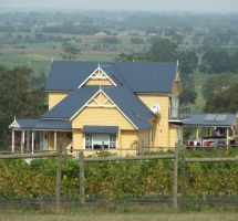Farm Houses of Australia offer a bespoke, individual design and construction service where every element of your home is designed to suit you and your land. Construction Services, Farmhouse, Australia, Houses, Cabin, House Styles, Gallery, Blue, Design