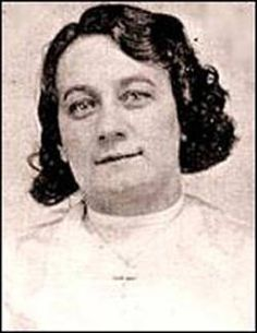 Anna Marie Hahn (July 7, 1906 - December 7, 1938) was an immigrant from Bavaria who was the first female serial killer to die in the electric chair in the U.S. Hahn was executed for the murder of 73-year-old Jacob Wagner, but was suspected in poisoning several other elderly men from 1933 until her death.