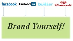 Personal branding, brand yourself