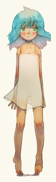 """""""Rela"""" by Prema-ja*   • Blog/Website   (www.prema-ja.deviantart.com) ★    CHARACTER DESIGN REFERENCES (www.facebook.com/CharacterDesignReferences & pinterest.com/characterdesigh) • Love Character Design? Join the Character Design Challenge! (link→ www.facebook.com/groups/CharacterDesignChallenge) Share your unique vision of a theme every month, promote your art, learn and make new friends in a community of over 19.000 artists!    ★"""