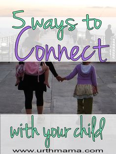 5 Simple Ways To Make Your Child Feel Special.  Super easy and free ideas to make each child feel special.!