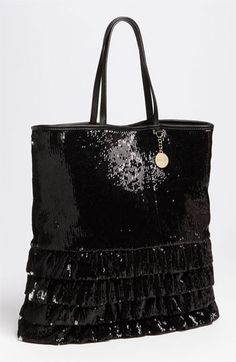 Handbags · RED Valentino Sequin Tote -  lt 3 it ! Accessorize Hats, Fur  Backpack, 3609822d4a