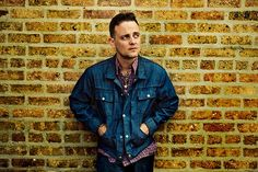 I <3 Dave Hause.