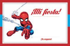 Invitacion Spiderman Squad para Imprimir Gratis Fiesta Descarga Cumpleaños Mesa de Dulces Kids Luau Parties, Luau Party, Hero Squad, Essay Template, Writing A Research Proposal, Nursing Research, Essay Prompts, English Fun, Home
