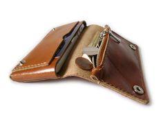 Код 183. Эксклюзивный кожаный чехол на смартфон iPhone 5/ 5s/ 5c. — Кожаные чехлы для iPhone, iPad, Galaxy. Ручная работа.