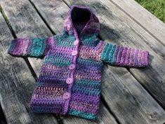 kabátek pro holky