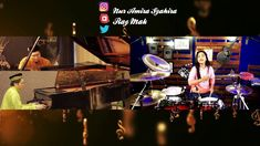 A Forum Created for Nur Amira Syahira and Ray Mak Drum Cover, Song List, Sounds Good, Me Me Me Song, How To Introduce Yourself, Sheet Music, Songs, Concert, Youtube