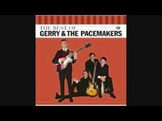 Gary & The Pacemaker -  Imagine