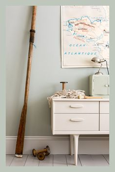 Light Blue (R) from Decorating Trends 2015 - Farrow & Ball - for the softer side of life