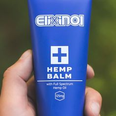 Spent too much time in the sun? Our Hemp Balm is carefully formulated to offer your skin the best protection and moisture. Hemp Oil, Beach Day, Your Skin, The Balm, Summertime, Moisturizer, Sunshine, Skincare, Wellness