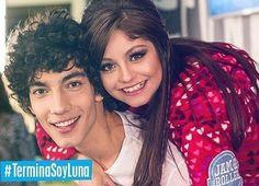 Jorge & Karol