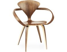 Design Norman Cherner, 1958. 